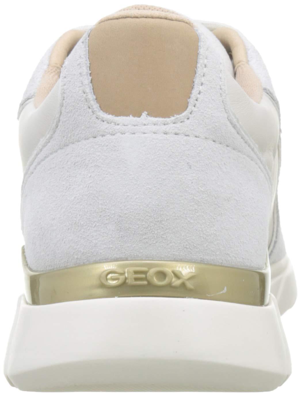Geox Damen D Hiver E Sneaker 2
