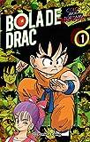 Bola de Drac Color Origen i Cinta Vermella nº 01/08 (Dragon Ball Color) (Catalan Edition)