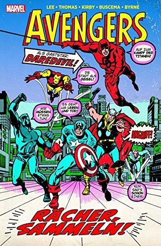 Marvel Klassiker: Avengers: Bd. 2