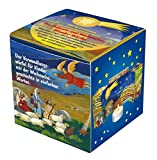 Der Advents- und Weihnachts-Wunder-Würfel: mit Illustrationen