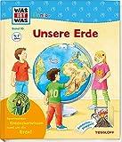 Unsere Erde: Seit wann gibt es die Erde
