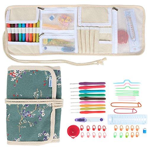 teamoy-crochet-hooks-gift-set-organizador-de-envoltura-de-lona-con-agujas-de-ganchillo-de-agarre-sua