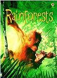 Rainforest (Usborne Beginners) (Beginners Series)