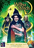 The Worst Witch: The Great Wizard's Visit And Other Stories [DVD] [UK Import]