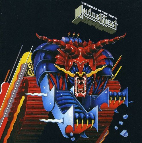 Judas Priest: Defenders of the Faith (Audio CD)
