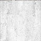 murando - Fototapete selbstklebend 10m 3D Tapete Wandtattoo dekorative Möbelfolie Dekorfolie Fotofolie Wandaufkleber Wandposter Wandsticker - Betonoptik Beton f-A-0698-an-a