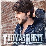 Songtexte von Thomas Rhett - It Goes Like This