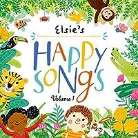 Elsie's Happy Songs
