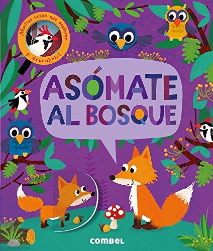 Asomate Al Bosque por Jonathan Litton