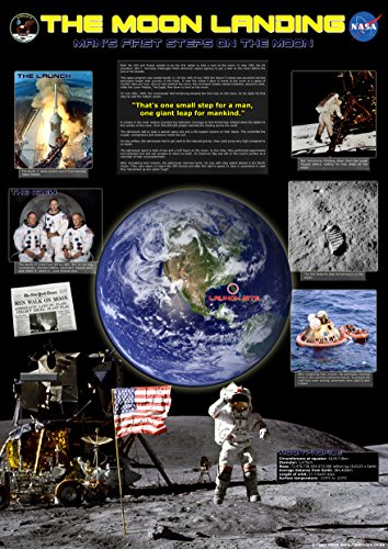 the-moon-landing-apollo-11-informational-history-poster-a1-size-poster-laminated-school-classroom-re