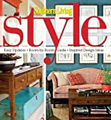 Southern Living Style (Southern Living (Hardcover Oxmoor))