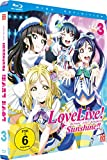 Love Live! Sunshine! Vol. 3 [Blu-ray]