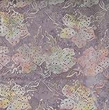 Fabric Freedom Dusky Pink Fusion Design 100% Baumwolle Bali Batik Tie Dye Muster Stoff für Patchwork, Quilten &,–(Preis Pro/Quarter Meter)