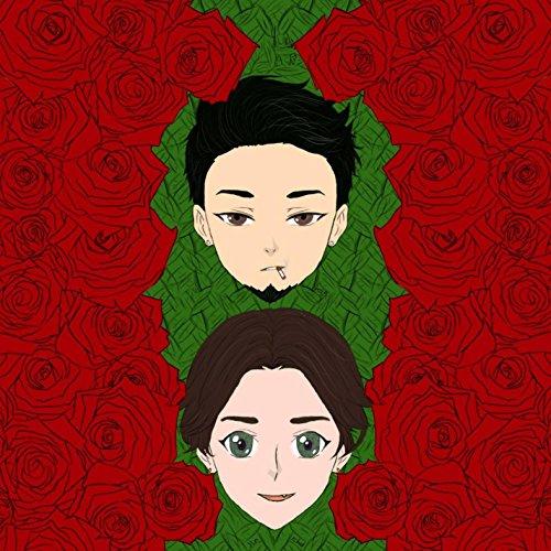 2D Roses 2d-rose