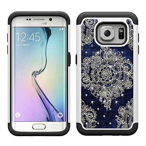 Protective Case Cover for Galaxy S7 Edge