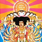 Axis: Bold As Love [Vinyl LP]