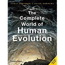 Complete World of Human Evolution (Complete Series)
