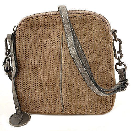 Suri Frey Ruby Minibag Umhängetasche 18 cm Sand