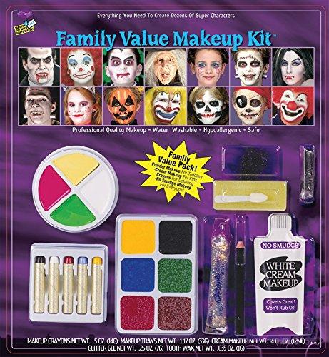 egenheiten FW9543F Festliche Familie Makeup Kit (Festliche Make Up Kit)
