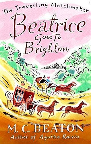 Beatrice Goes to Brighton Cover Image