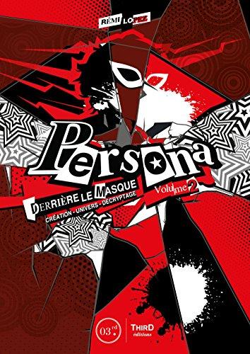 Persona: Derrière le masque: Volume 2 (RPG)