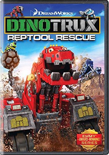 Dinotrux - Reptool Rescue