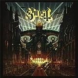Meliora + Popestar EP (Deluxe Edt.) - Ghost
