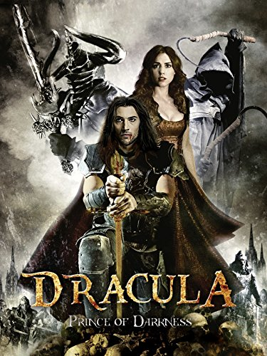 Dracula - Prince of Darkness (Instant Amazon Dracula)