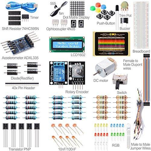 xcsource-starter-kit-debutant-maquette-compatible-module-de-resistance-lcd-pour-arduino-te266