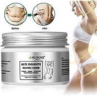 Crema Anticellulite, Crema Snellente, Crema Rassodante, Crema Smagliature - per le donne Slim, anti-cellulite brucia i…