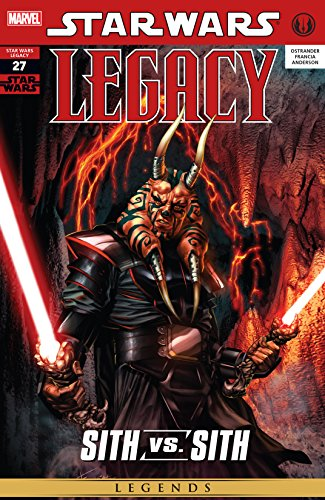 Darth Wyyrlokis themasterofSithlore andmagicinDarth Krayt'sSith order. He has also been Krayt's confidant, spokesman, and friend. Now, seeing the further deterioration of hisMasterfrom the ravages of the Yuuzhan Vongbioforms, Wyyrlok atte...