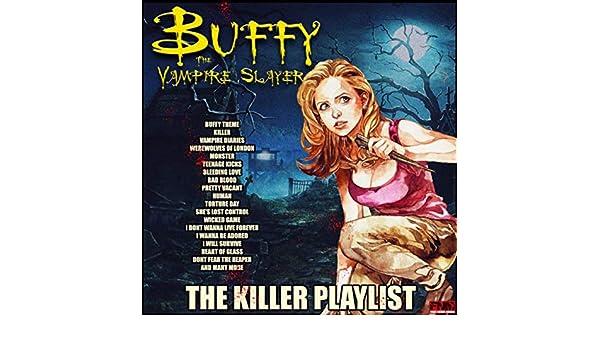 buffy the vampire slayer erotische
