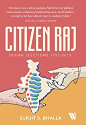 Citizen Raj