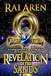 Revelation of the Sands (Secret of the Sands Book 3)