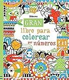 Gran libro para colorear por numero