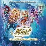 Hörspiel - Winx Club - Das Geheimnis des Ozeans - Das Hörspiel zum Film