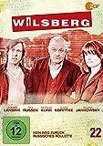 Wilsberg 22 - Kein weg zurück/Russisches Roulette
