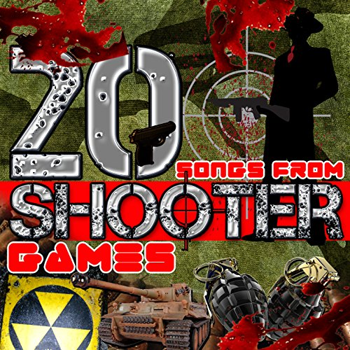 20 Songs from Shooter Games