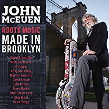 Made in Brooklyn (180g Vinyl) [Vinyl LP]