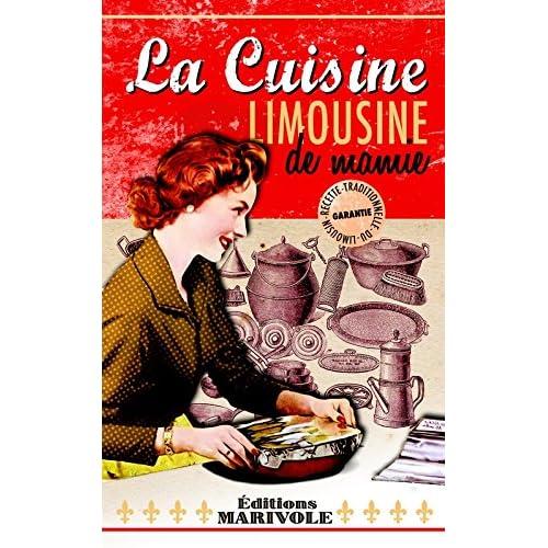 La cuisine limousine de mamie