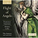 Guerrero/Lobo: Flight of Angels - Music from the Golden Age in Spain