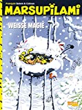 Weiße Magie (Marsupilami, Band 3)