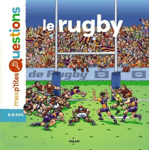 Le rugby par Natacha Scheidhauer-Fradin