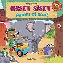 Osset Siset. Anem al zoo! (LLIBRES SORPRESA)