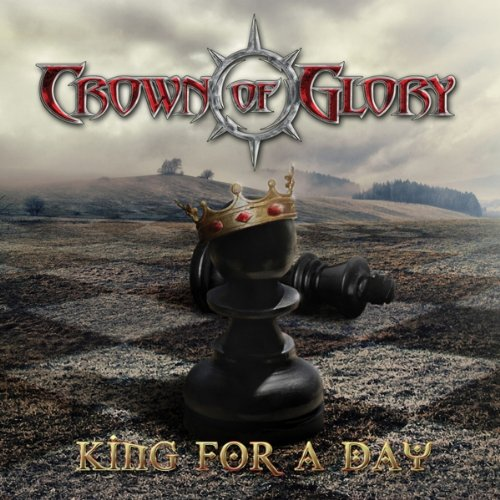King For A Day (Silver Kings Crown)