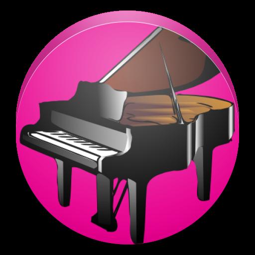 Teclado de piano MIDI virtual VMPK gratis