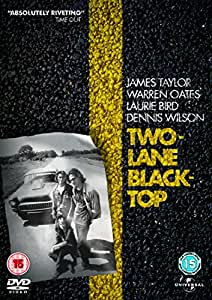 Two-Lane Blacktop [DVD]