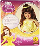 Rubie's Official Belle Wig Fancy Dress Costume