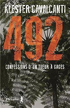 492. Confessions d'un tueur à gages (Bibliothèque brésilienne)
