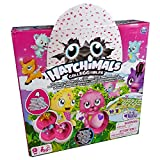 Spin Master Games  Cardinal 6039474 - Hatchimal Game